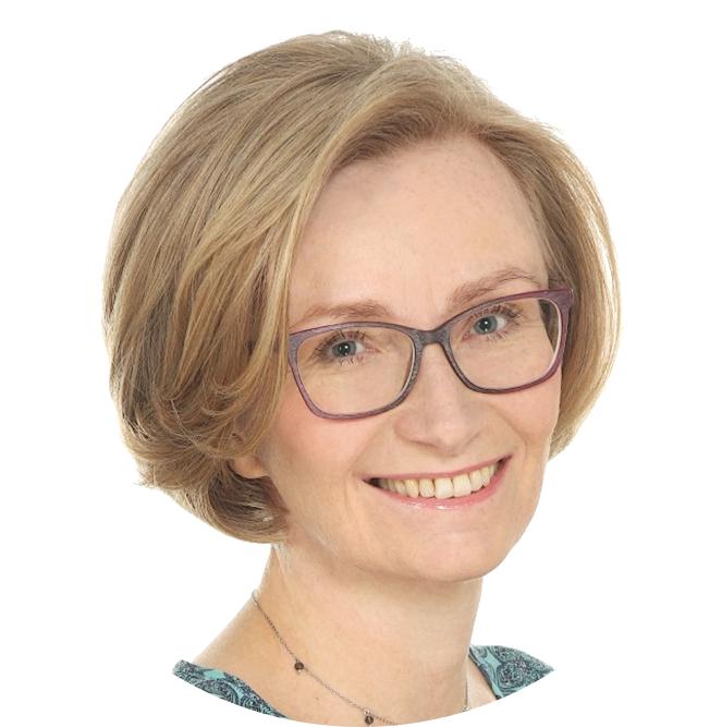 Monika Ziółkowska