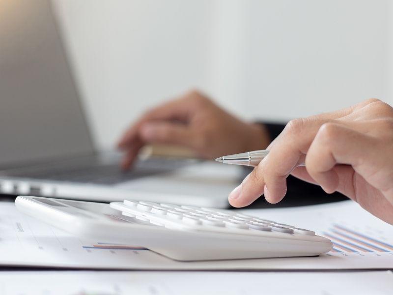 Składanie zeznania podatkowego