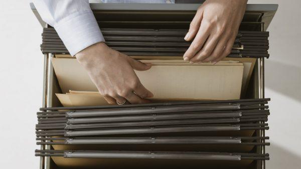 Archiwizacja dokumentów w firmie