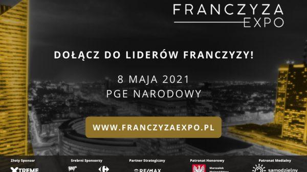 Patronat Medialny - franczyzna EXPO