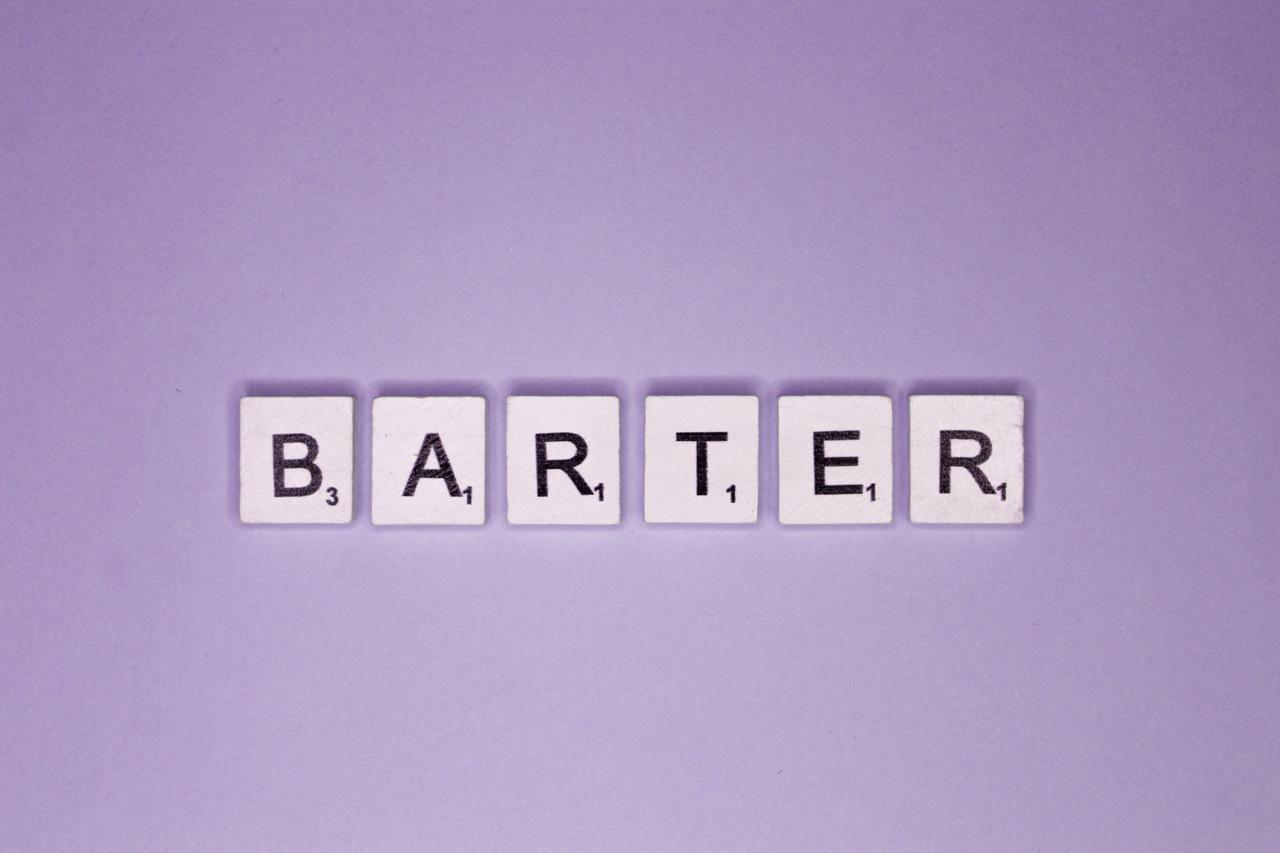 Jak rozliczyć barter