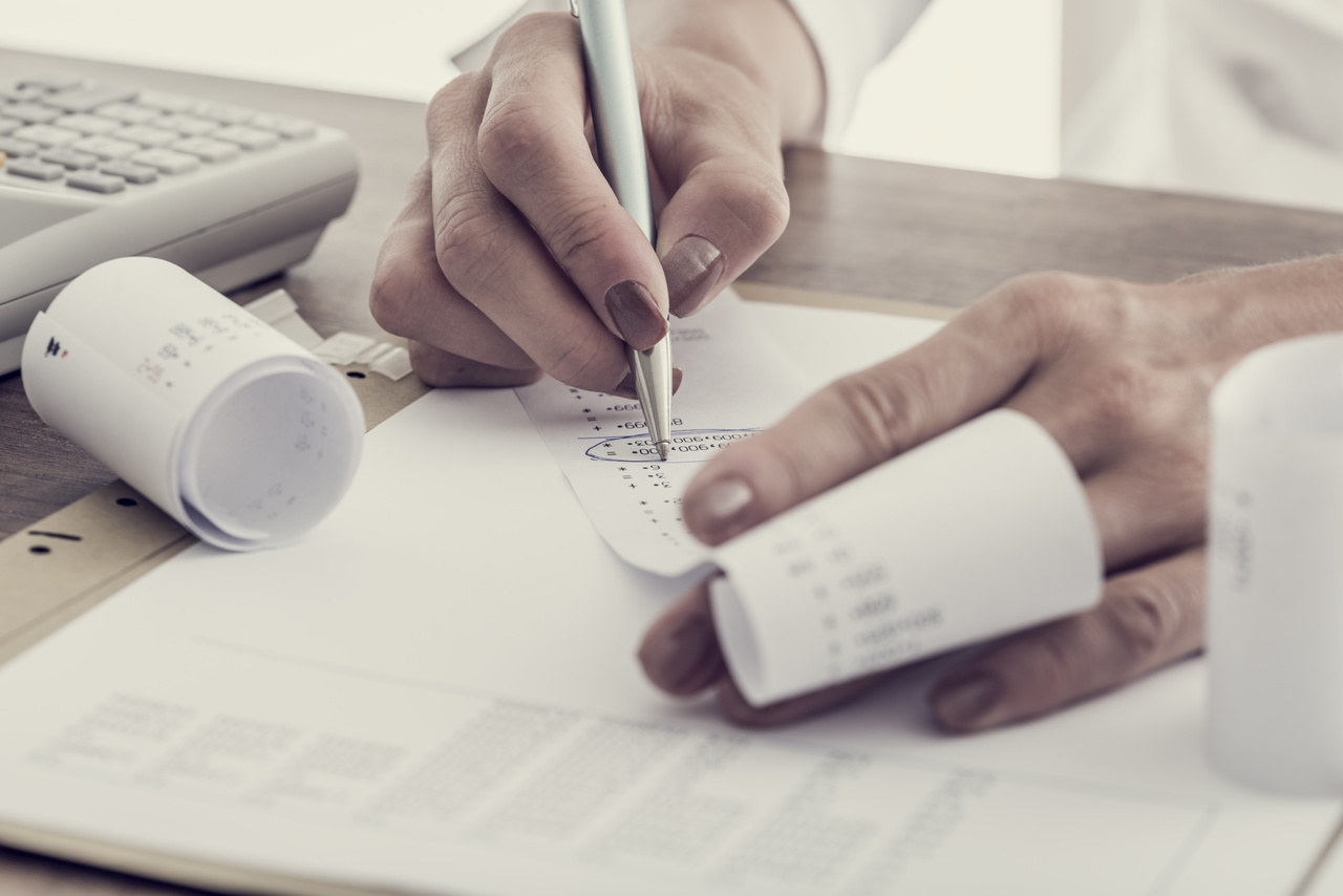 Formy księgowości w firmie