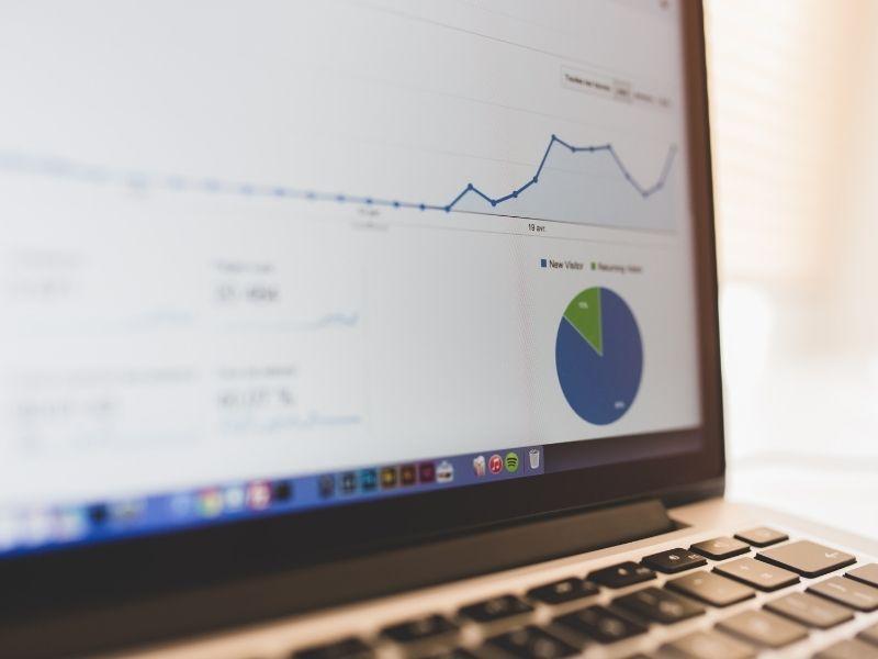 Mierzenie efektywności marketingu w Internecie