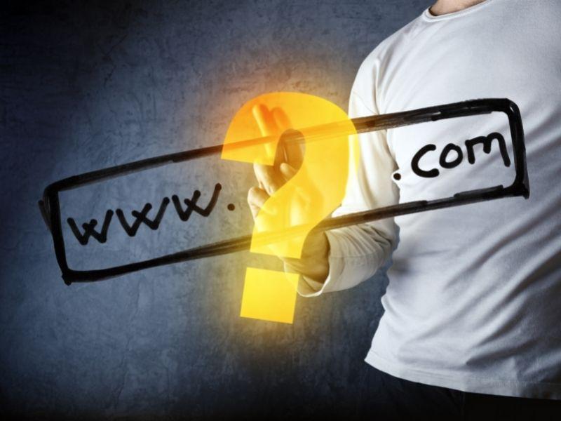 Darmowe domeny internetowe