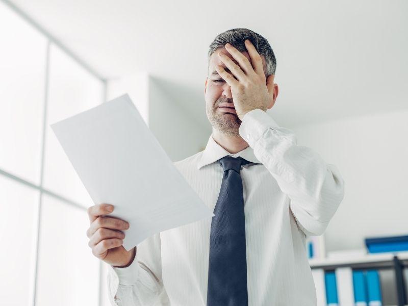 Jak napisać czynny żal