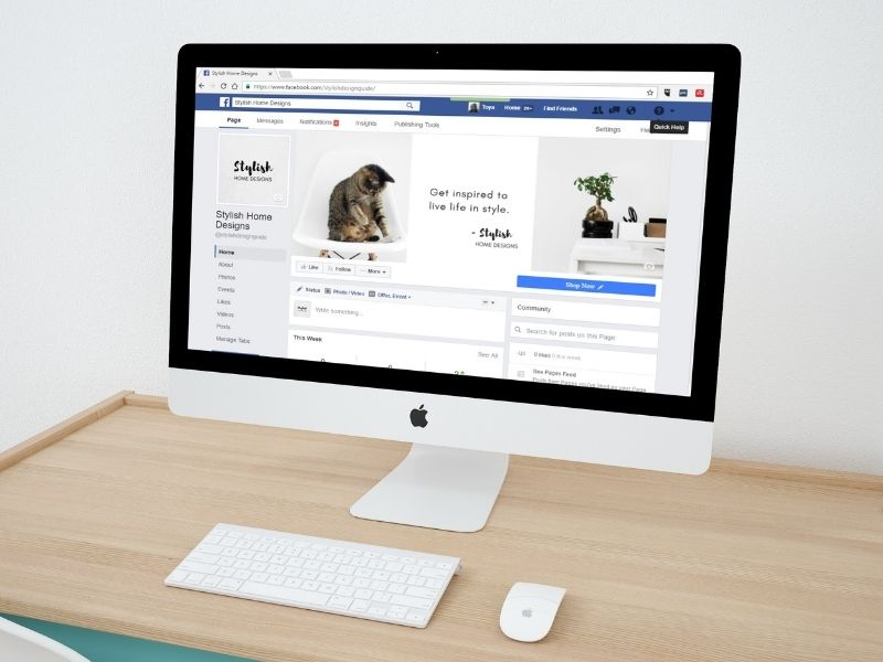 Jak prowadzić grupy na Facebooku