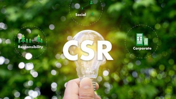 CSR społeczna odpowiedzialność biznesu