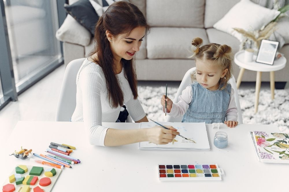 urlop na wychowanie dziecka