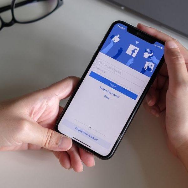 Zmiana nazwy profilu na Facebooku